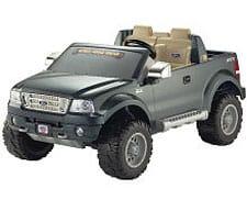 Powerwheels F150 Truck